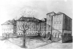 Albrecht-Dürer-Schule
